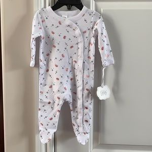 Nordstrom Baby Newborn Crown Sleeper